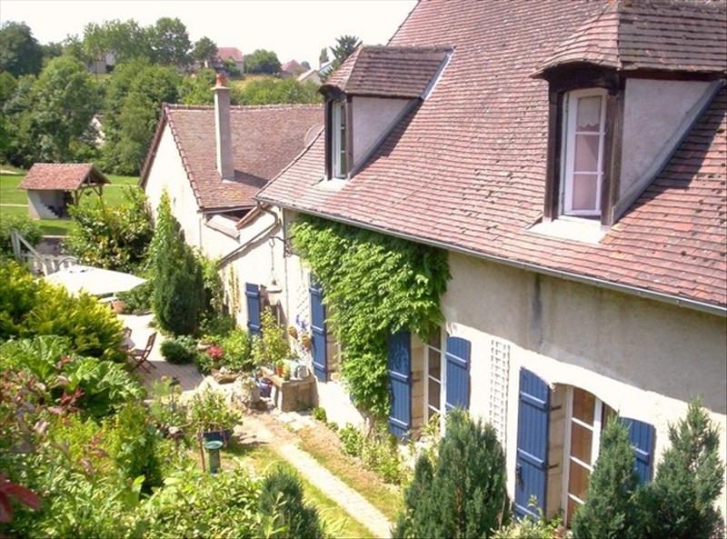 Vente maison / villa Chatillon 239200€ - Photo 1