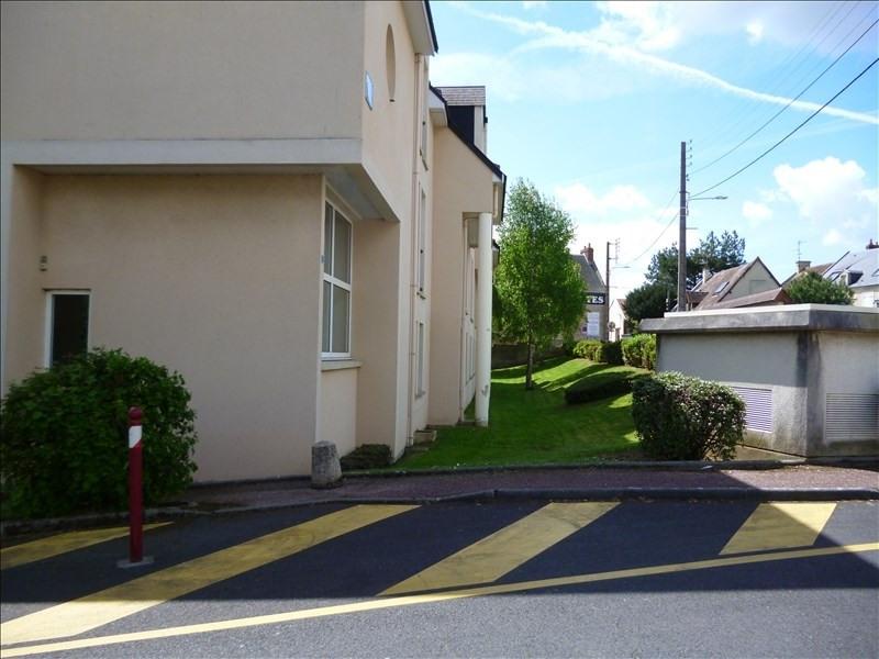 Location appartement Caen 480€ CC - Photo 1