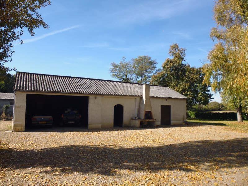 Vente terrain Mignaloux beauvoir 107000€ -  2