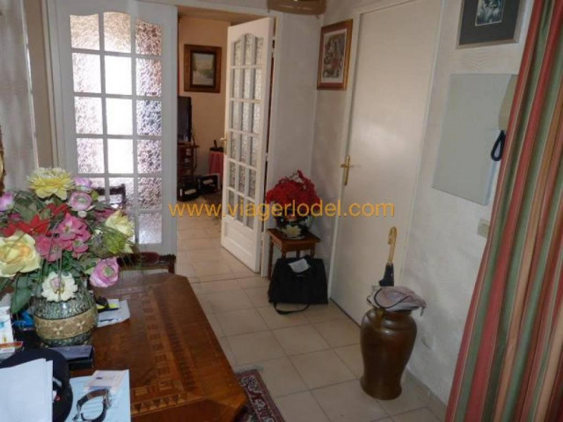Viager appartement Golfe-juan 113 000€ - Photo 3