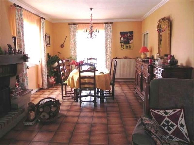 Vente maison / villa Chasse sur rhone 375000€ - Photo 6