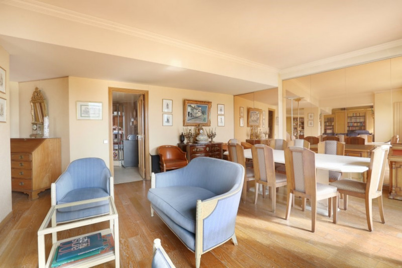 Престижная продажа квартирa Paris 4ème 2200000€ - Фото 10