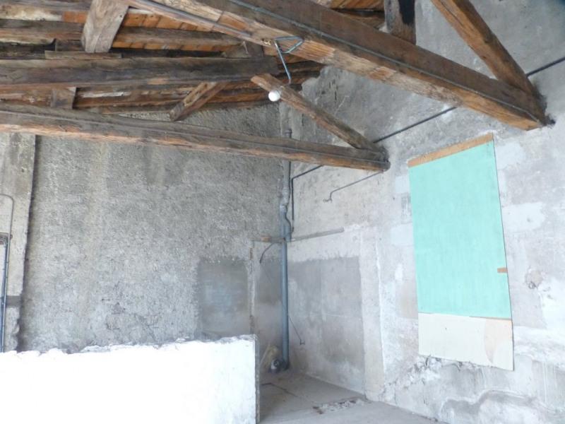 Sale loft/workshop/open plan Castres 89000€ - Picture 2