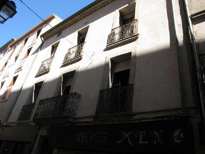 Vente immeuble Beziers 295000€ - Photo 2