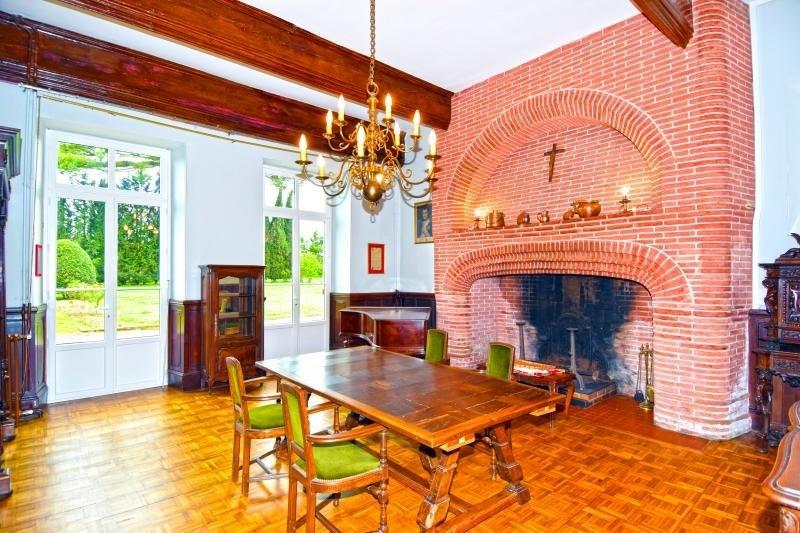Alquiler  casa Toulouse 3500€ CC - Fotografía 3