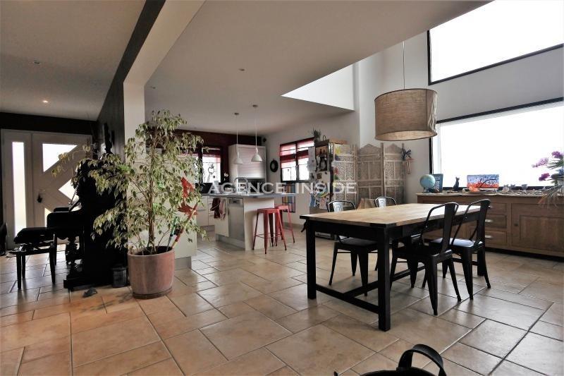 Venta de prestigio  casa Crozet 810000€ - Fotografía 3