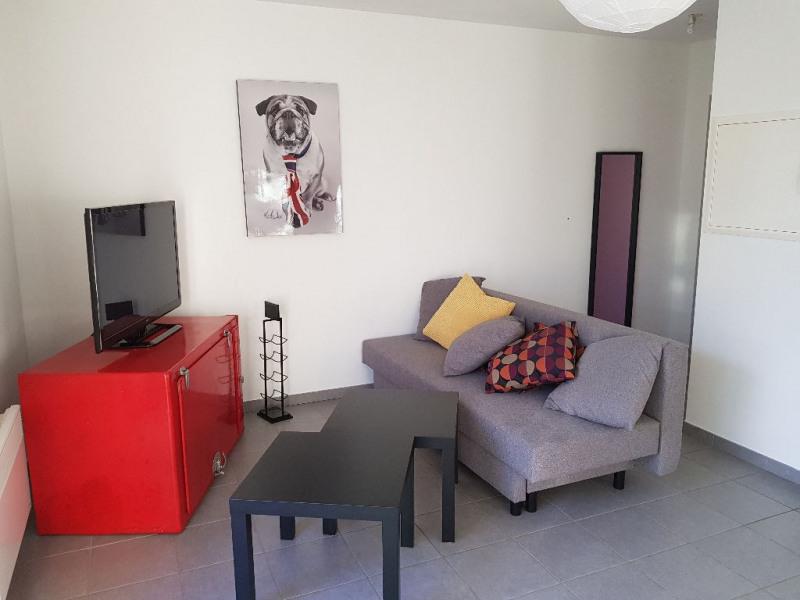 Sale apartment Parentis en born 103000€ - Picture 4