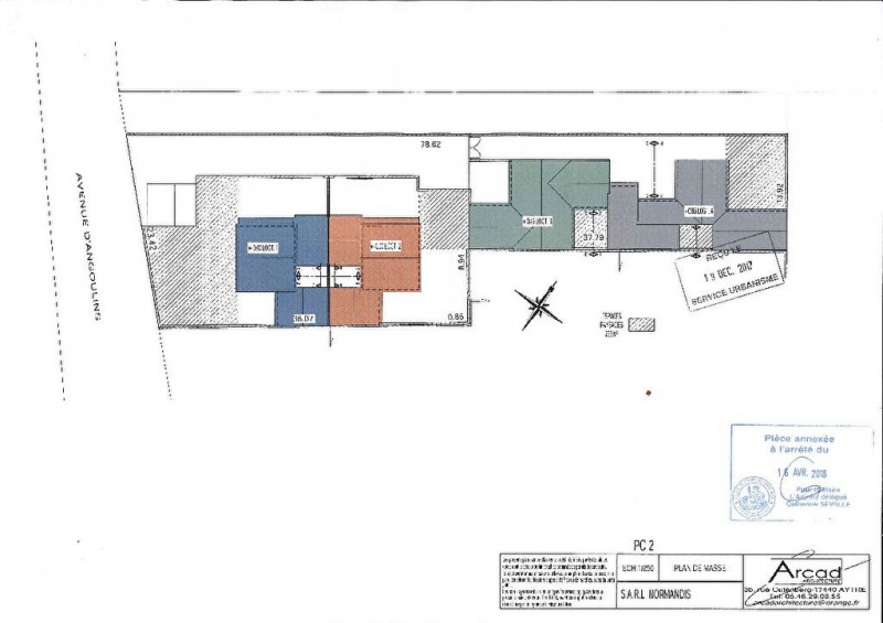 Vente maison / villa Chatelaillon plage 346000€ - Photo 12