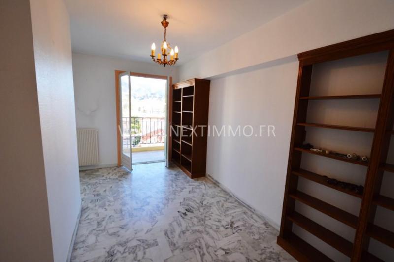 Vente de prestige appartement Menton 600000€ - Photo 12