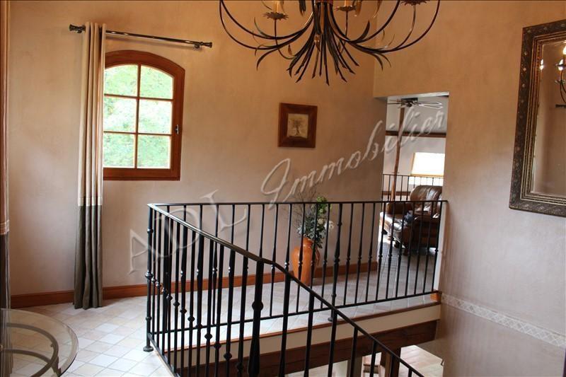Deluxe sale house / villa Lamorlaye 880000€ - Picture 7