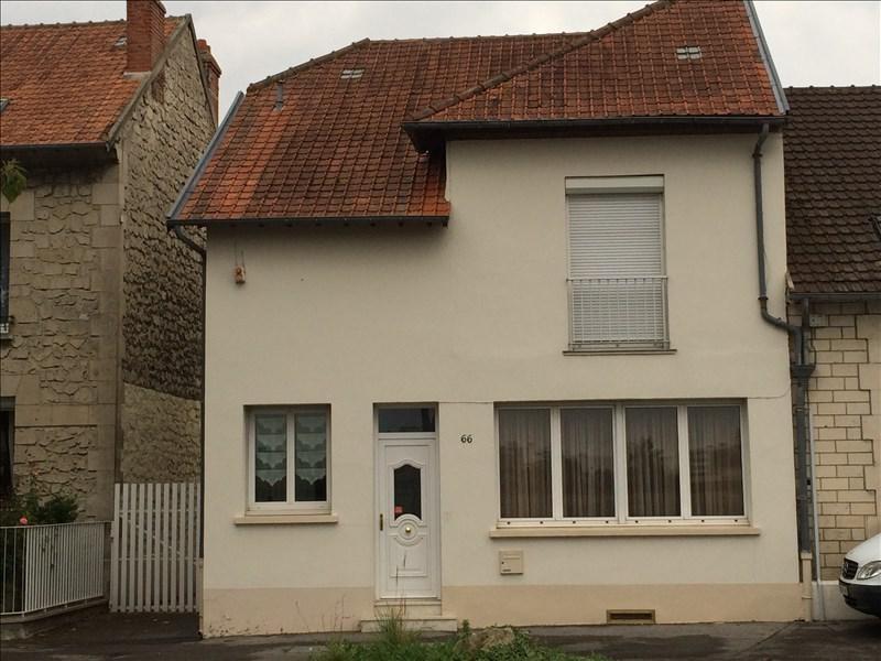 Sale house / villa Soissons 178000€ - Picture 1