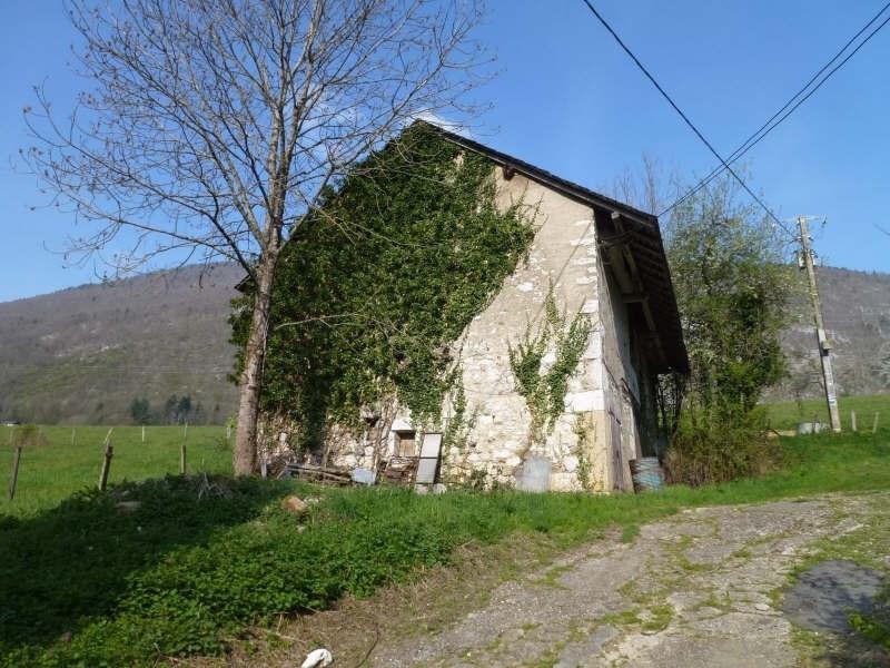 Vente maison / villa St cassin 130000€ - Photo 9