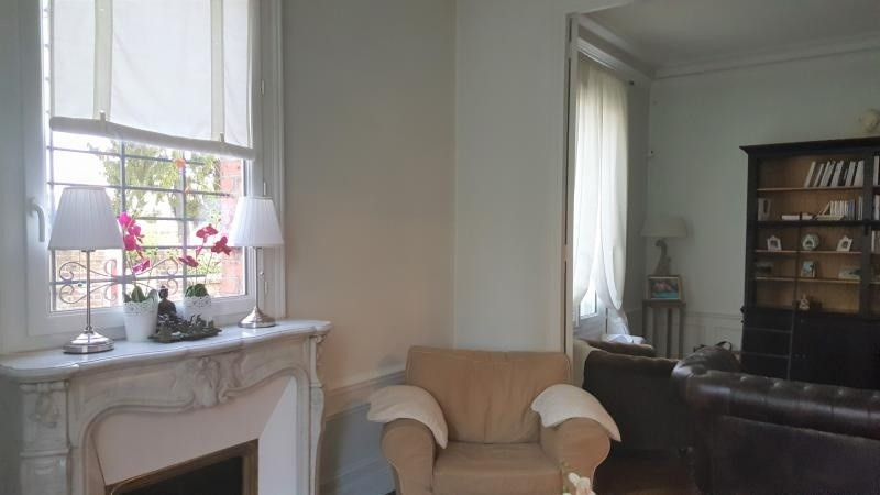 Deluxe sale house / villa Sarcelles 470 000€ - Picture 5