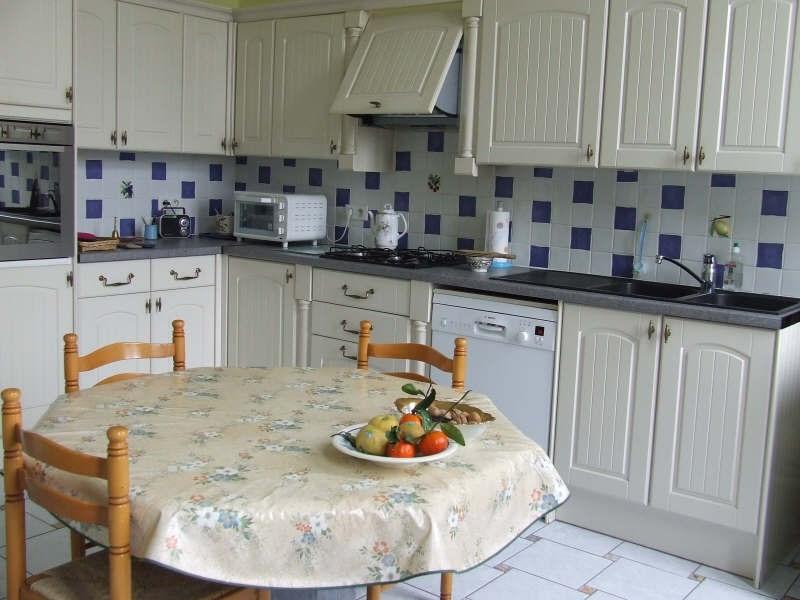 Vente maison / villa Avesnes sur helpe 308990€ - Photo 6