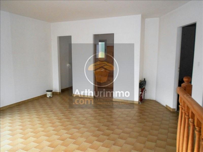 Vente maison / villa St jean de monts 429000€ - Photo 5