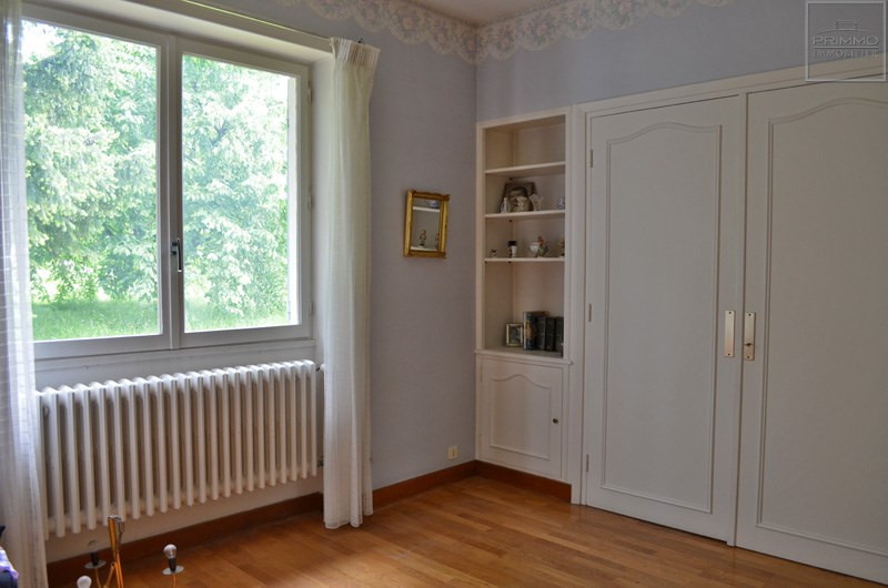 Sale house / villa Saint didier au mont d'or 649000€ - Picture 9
