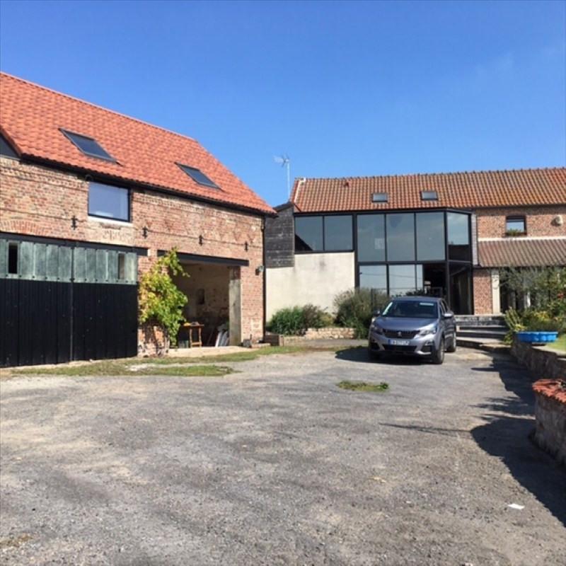 Vente maison / villa Bugnicourt 292600€ - Photo 1