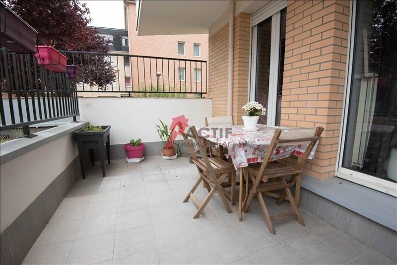 Sale apartment Courcouronnes 179000€ - Picture 3