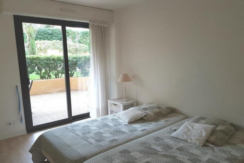 Sale apartment Ste maxime 420000€ - Picture 5