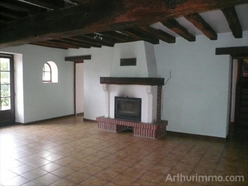 Vente maison / villa St bouize 86 000€ - Photo 2