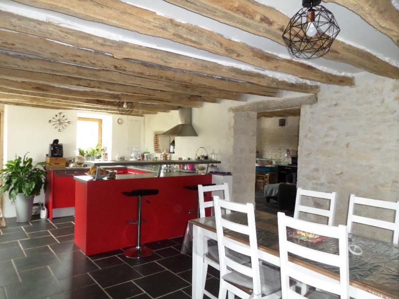 Vente maison / villa Donzy 126000€ - Photo 6