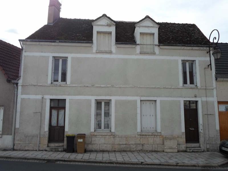 Vente maison / villa Romorantin lanthenay 127200€ - Photo 1