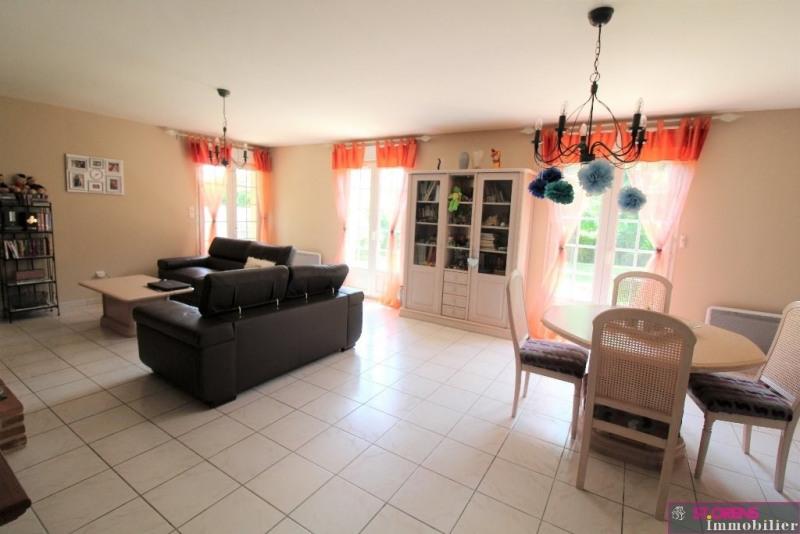 Vente maison / villa Quint-fonsegrives 6 minutes 453000€ - Photo 4