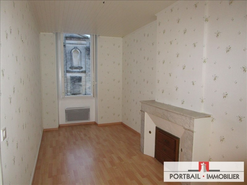 Rental apartment Blaye 525€ CC - Picture 5