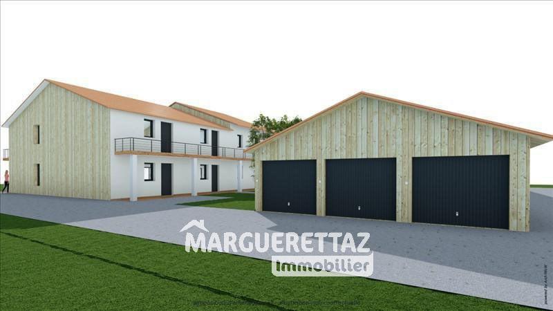 Vente appartement Reignier 190000€ - Photo 3