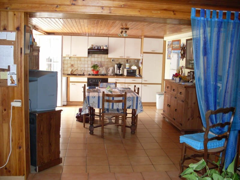 Vente maison / villa Esquibien 229 240€ - Photo 7