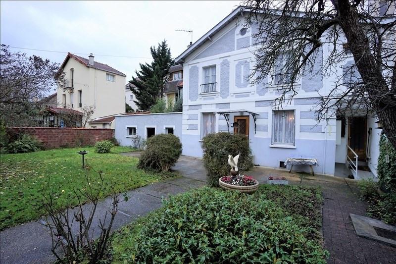 Verkoop  huis Bois colombes 572000€ - Foto 2