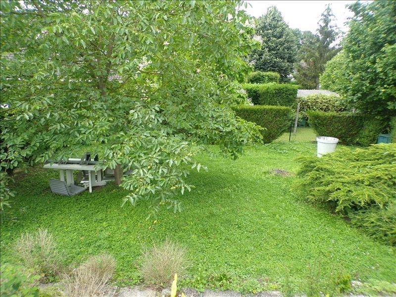 Sale house / villa Couilly pont aux dames 352000€ - Picture 4