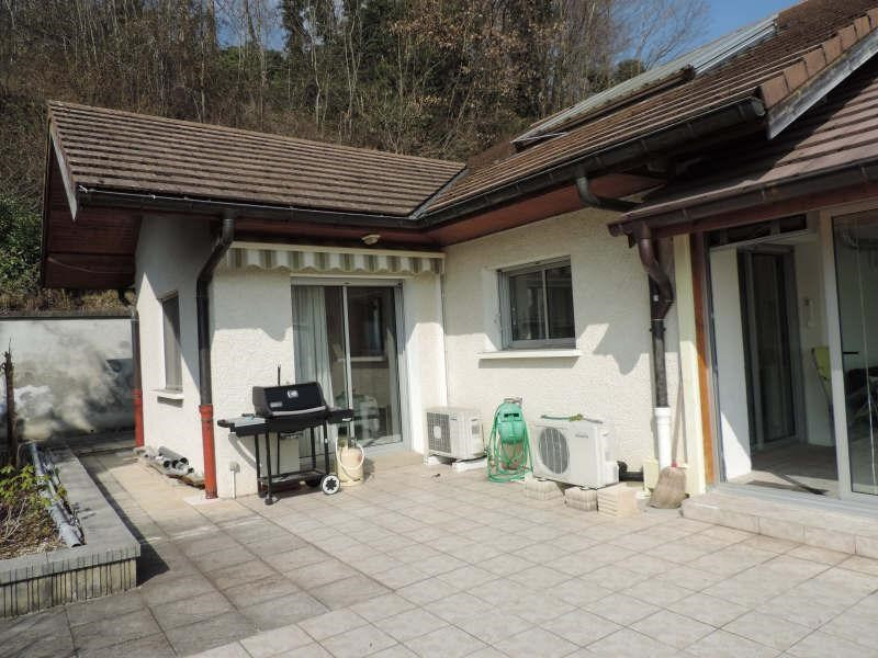 Deluxe sale house / villa Le bourget du lac 560 000€ - Picture 10