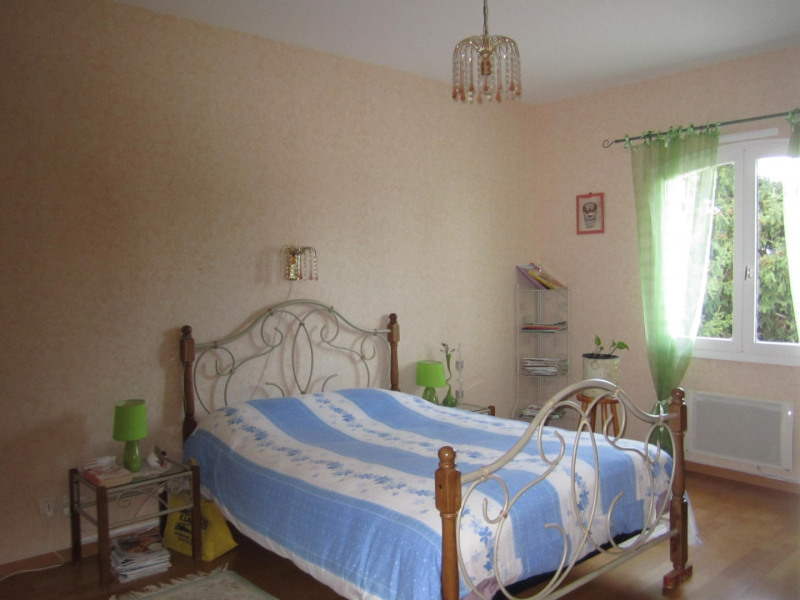 Vente maison / villa Barbezieux saint hilaire 165000€ - Photo 9