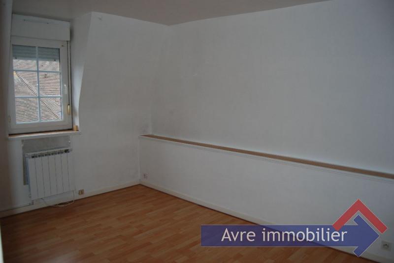 Rental apartment Verneuil d avre et d iton 477€ CC - Picture 3