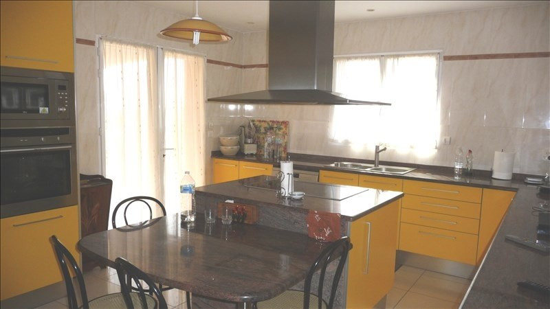 Vente maison / villa Castelginest 434000€ - Photo 5