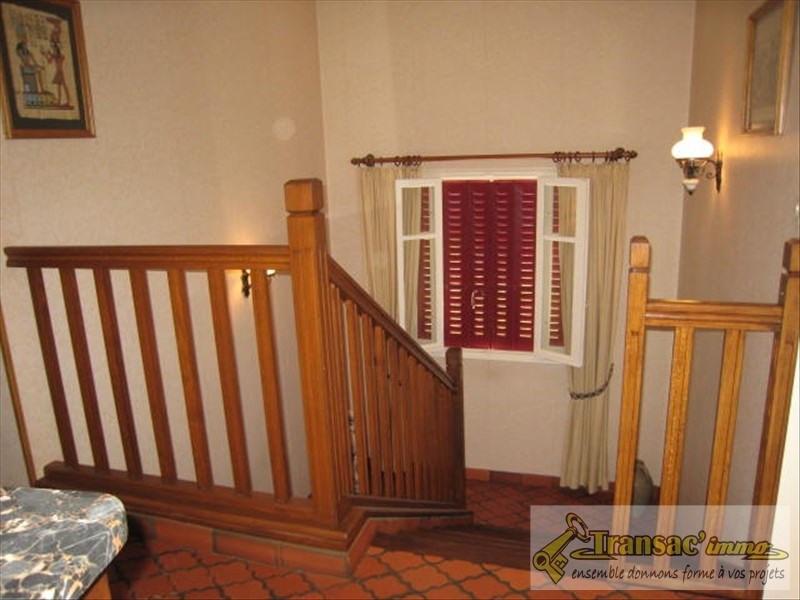 Vente maison / villa Puy guillaume 160815€ - Photo 5