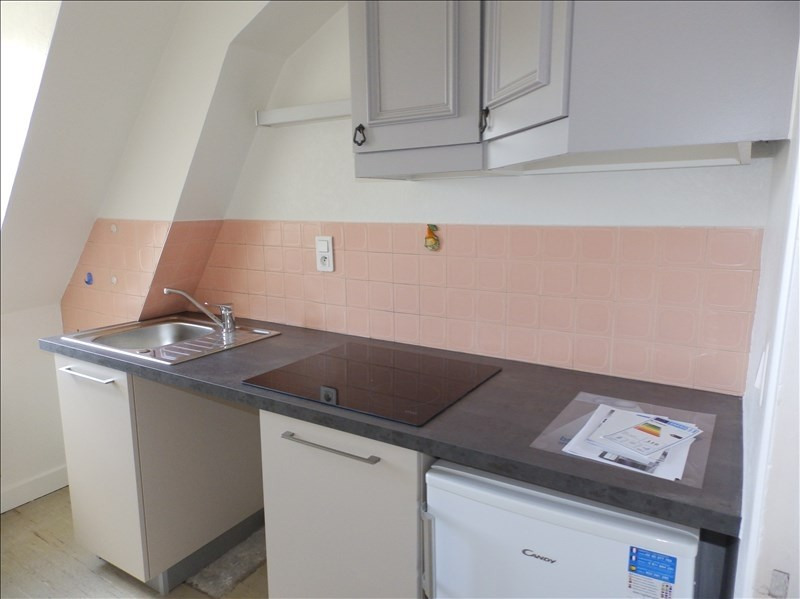 Location appartement Moulins 375€ CC - Photo 6
