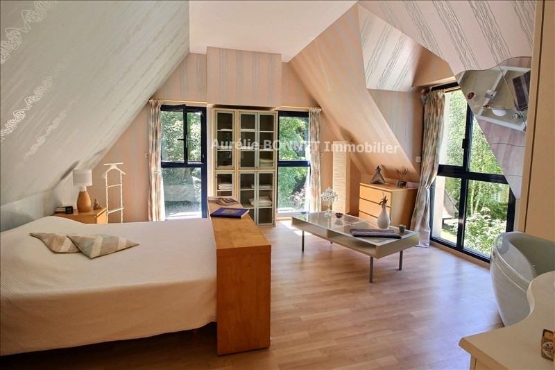 Deluxe sale house / villa St gatien des bois 880000€ - Picture 6