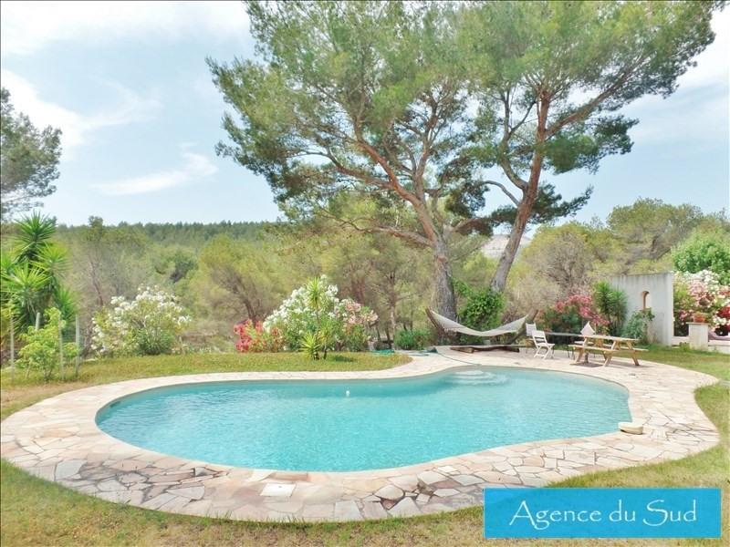 Vente de prestige maison / villa La ciotat 855000€ - Photo 1