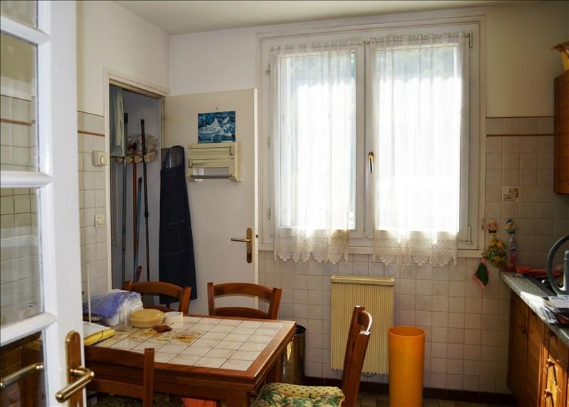 Vente appartement Vienne 105000€ - Photo 3