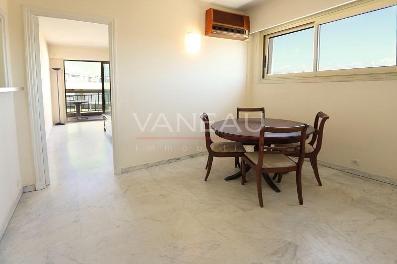 Vente de prestige appartement Juan-les-pins 249000€ - Photo 6