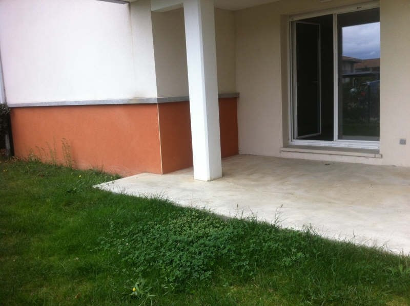 Rental apartment Seilh 647€ CC - Picture 7