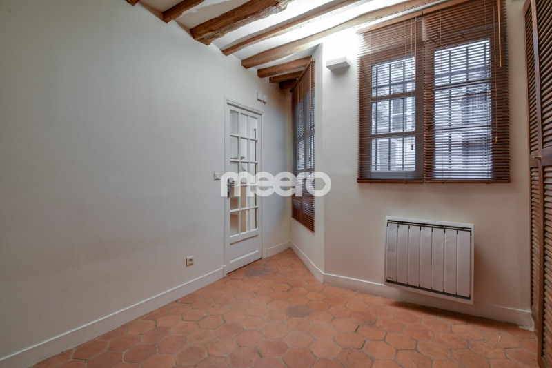 Rental apartment Paris 1er 1 895€ CC - Picture 6