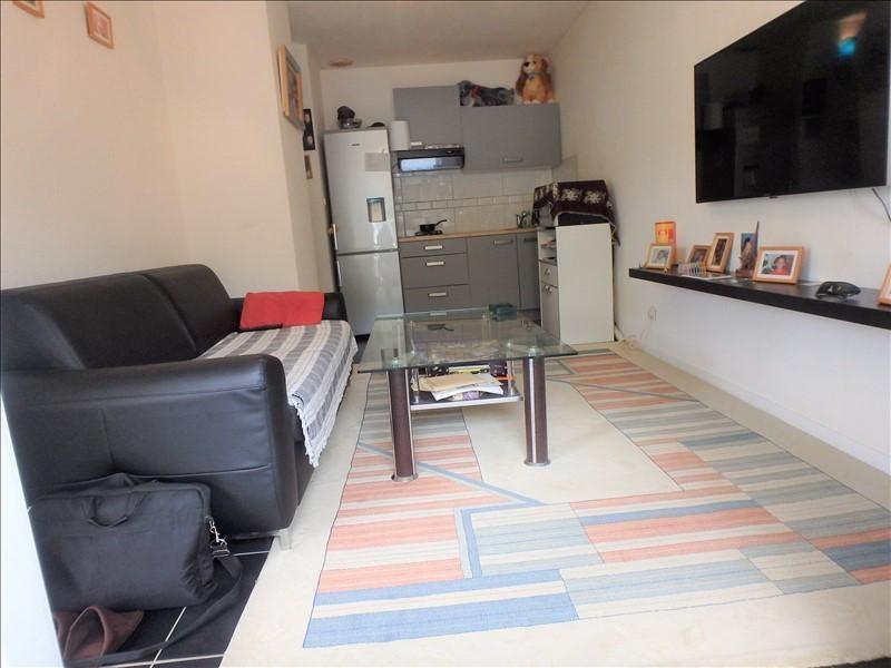 Vente appartement Montastruc la conseillere 67500€ - Photo 2