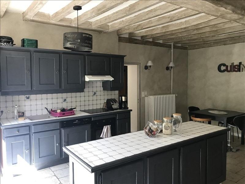 Sale house / villa Sens 217300€ - Picture 3
