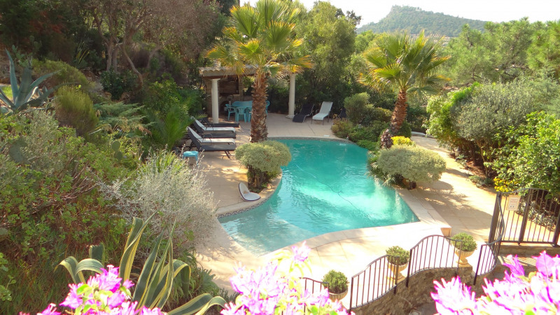 Sale house / villa Rayol canadel 798 000€ - Picture 8