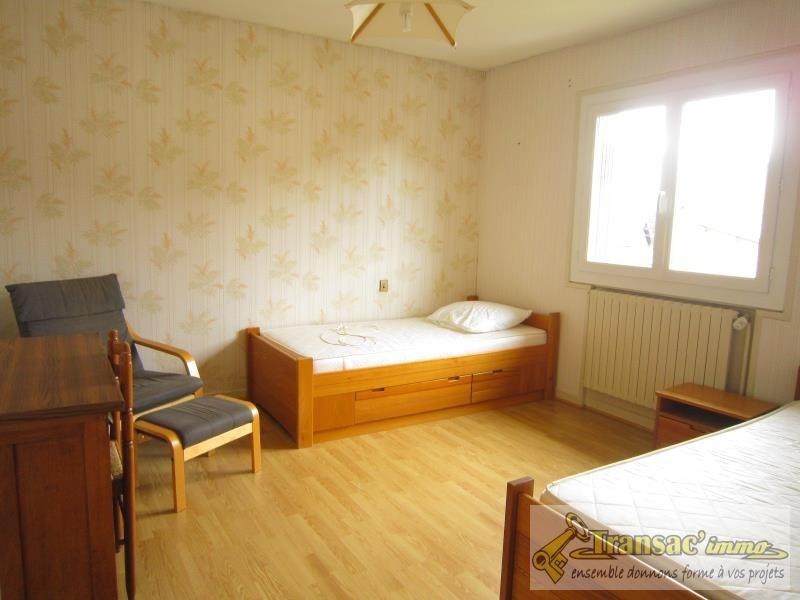 Vente maison / villa La monnerie le montel 107000€ - Photo 5