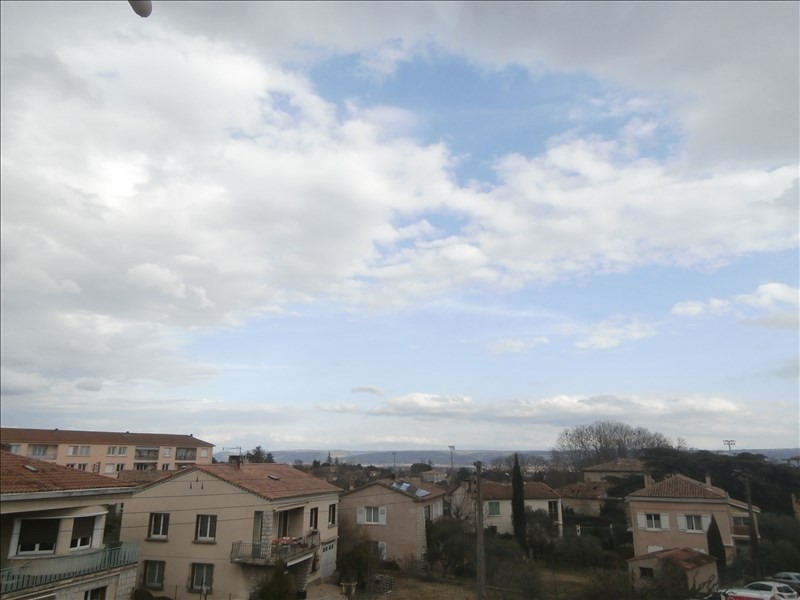 Sale apartment Manosque 153 000€ - Picture 7