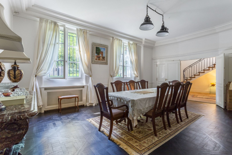 Location appartement Paris 16ème 10 000€ CC - Photo 10